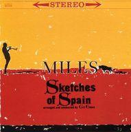 マイルス・デイビス / スケッチ・オブ・スペイン