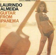 ローリンド・アルメイダ / ギター・フロム・イパネマ(廃盤)