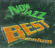 NOW JAZZ BEST millennium