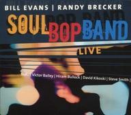 ランディ・ブレッカー&ビル・エヴァンス / サム・スカンク・ファンク~ソウル・バップ・バンド・ライヴ