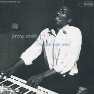 ジミー・スミス / ベスト・オブ・ジミー・スミス(廃盤)