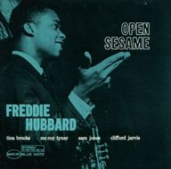 フレディ・ハバード / オープン・セサミ+2/フレディ・ハバード(廃盤)