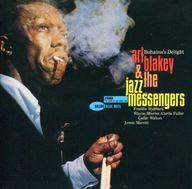 アート・ブレイキー&ザ・ジャズ・メッセンジャーズ / ブハイナズ・デライト(限定盤)