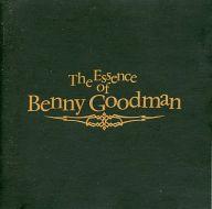 ベニー・グッドマン / エッセンス・オブ・ベニー・グッドマン(廃盤)