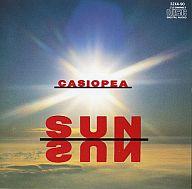 CASIOPEA / SUN SUN(廃盤)