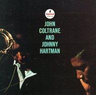 ジョニー・ハートマン&ジョン・コルトレーン / ジョン・コールトレーン&ジョーニー・ハートマン(廃盤)