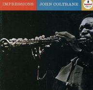 ジョン・コルトレーン / インプレッションズ(廃盤)