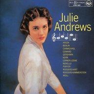 ジュリー・アンドリュース / ジュリー・アンドリュース・シングズ(限定盤)(廃盤)