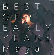 Maya / BEST OF EARLY YEARS