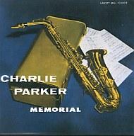 チャーリー・パーカー / チャーリー・パーカー・メモリアルVol.2(廃盤)