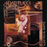 ジョン・パティトゥッチ / ジャズ・ベースとオーケストラの為の協奏曲(廃盤)