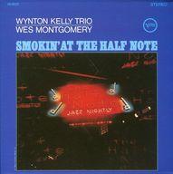 ウェス・モンゴメリー&ウィントン・ケリー/ハ-フ・ノ-トのウェス・モンゴメリ-とウィントン・ケリ-[限定盤]