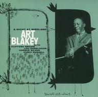 アート・ブレイキー / バードランドの夜 Vol.2[初回生産限定盤]