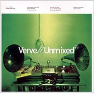 Verve/Unmixed