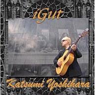 Katsumi Yoshihara/iGut