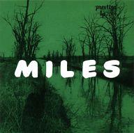 マイルス・デイビス / マイルス~ザ・ニュー・マイルス・デイヴィス・クインテット