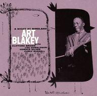 アート・ブレイキー、クリフォード・ブラウン / バードランドの夜Vol.1