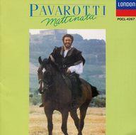パバロッティ(ルチアーノ) / マティナータ~パバロッティ/イタリア名歌集