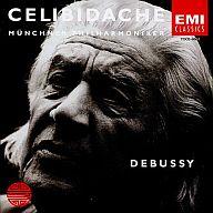 ミュンヘン・フィルハーモニー管弦楽団 / ドビュッシー:交響詩「海」&「イベリア」