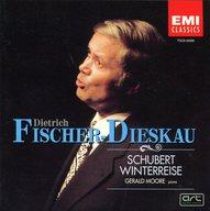 ディースカウ(ディートリヒ・フィッシャー) / シューベルト:歌曲集「冬の旅」