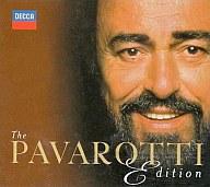 パヴァロッティ(ルチアーノ) / パヴァロッティ・エディション・スーパーBOX(限定盤)