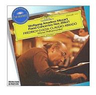 グルダ(フリードリヒ) / ピアノ協奏曲第20番ニ短調