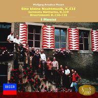 イ・ムジチ合奏団 / モーツァルト:セレナード第13番ト長調 K.525<<アイネ・クライネ・ナハトムジーク>>