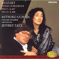 内田光子 / モーツァルト:ピアノ協奏曲第21番ハ長調 K.467
