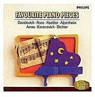 オムニバス(クラシック) / エリーゼのために~珠玉のピアノ名曲集