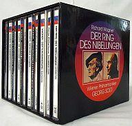 ショルティ(サー・ゲオルグ) / ワーグナー:楽劇<<ニーベルングの指環>>全曲(限定盤)