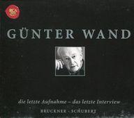 ヴァント(ギュンター) / ザ・ラスト・レコーディング~シューベルト:交響曲第5番変ロ長調&ブルックナー:ロマンティック*交響曲第4番変ホ長調