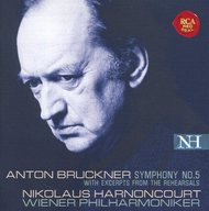 アーノンクール(ニコラウス)  ,ウィーン・フィルハーモニー管弦楽団 / ブルックナー:交響曲第5番