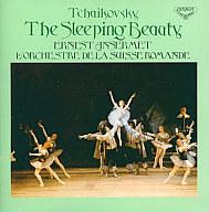 アンセルメ / チャイコフスキー:「眠りの森の美女」(廃盤)