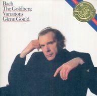 グールド(グレン) / J.S.バッハ:ゴールドベルク変奏曲(1981録音)(限定盤)