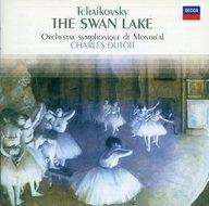 デュトワ(シャルル),モントリオール交響楽団 / チャイコフスキー:バレエ<<白鳥の湖>>全曲