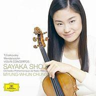 庄司紗矢香 / チャイコフスキー&メンデルスゾーン:ヴァイオリン協奏曲