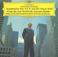 クーベリック(ラファエル) / ドヴォルザーク:交響曲第8番&第9番<<新世界より>>(限定盤)