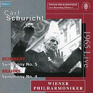 カール・シューリヒト/ブラームス交響曲第4番