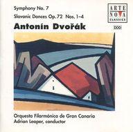 リーパー指揮  グラン・カナ/(限定盤)ドヴォルザーク:交響