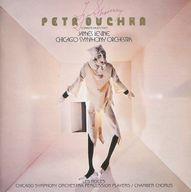 レヴァイン指揮  シカゴ交響/ストラヴィンスキー:ペトルーシ