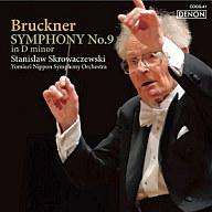 スクロヴァチェフスキ / ブルックナー:交響曲第9番