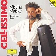 マイスキー/ノクターン:チェロ名曲集