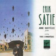 アンヌ・ケフェレック / (廃盤)サティ:ピアノ名曲集1