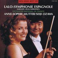 ムター(アンネ=ゾフィー) / ラロ:スペイン交響曲