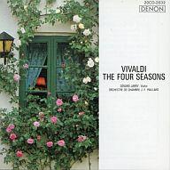 ランクB) パイヤール室内管弦楽団 / ヴィヴァルディ:四季