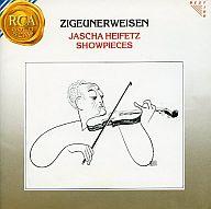 ランクB) ヤッシャ・ハイフェッツ(ヴァイオリン) / サラサーテ ツィゴイネルワイゼン