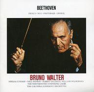 ブルーノ・ワルター(指揮) コロンビア交響楽団 他 / ベートーヴェン:英雄、運命、田園、合唱