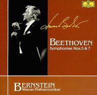レナード・バースタイン指揮 ウィーン・フィルハーモニー管弦楽団/ベートーヴェン:交響曲第5番<運命>・第7番 【限定盤】