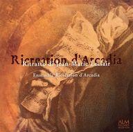 アンサンブル・リクレアツィオン・ダルカディア / ジャン=マリー・ルクレールの肖像