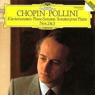 マウリツィオ・ポリーニ / ショパン:ピアノ・ソナタ第2番 葬送行進曲付 ・第3番
